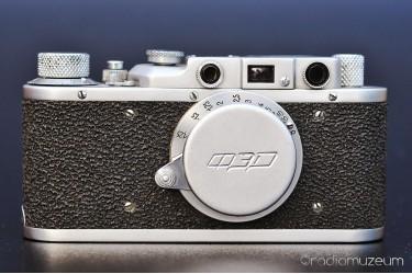 USSR cameras