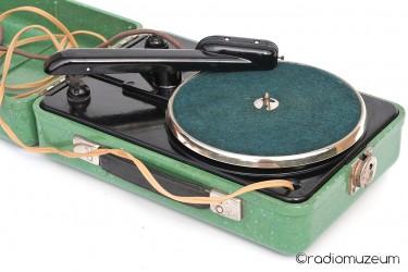 Green fonola MMZ