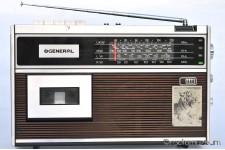 General TFC-4000L