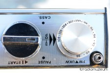 Grundig C201-FM Automatic