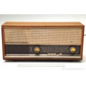 German tube radios