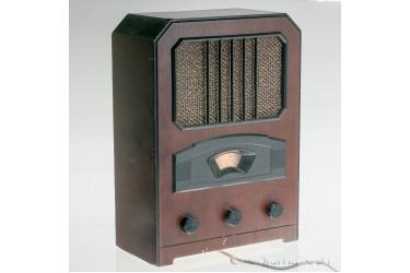 Nostalgie Radio Maximal PR-288E – реплика, 1988 год, UKW/MW