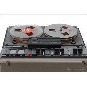 Reel-to-reel Tape Recordes