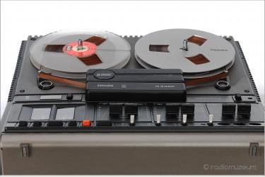 Reel-to-reel Tape Recordes