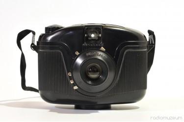 Фотоаппарат «Школьник»
