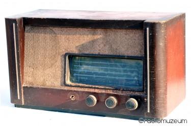 RET VV-663-2 Raadio-Elektrotehnika Tehas