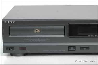 CD-players
