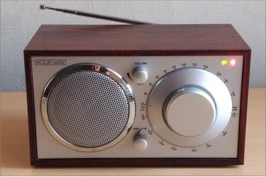 Desktop radio König HAV-TR10