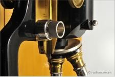 Microscope Busch Rathenow № 23354