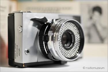 Зоркий-10 (Zorki-10)